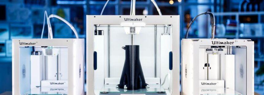Precis, rapid și versatil– viitorul printării 3D (fabricării aditivate)