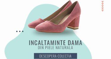 Primii tai pantofi din piele naturala. La ce sa fii foarte atenta cand ii alegi?