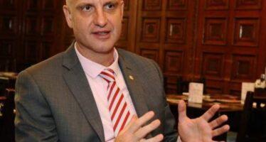 Dragos Petrescu, CDR sustine ca Romania nu mai trebuie sa aiba salarii mici