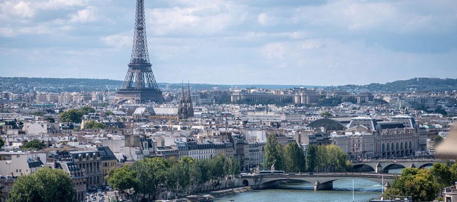 Cele mai frumoase orase din Europa pentru un city break