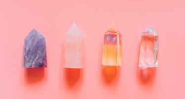 Cum alegi cristalele in functie de semnul astrologic