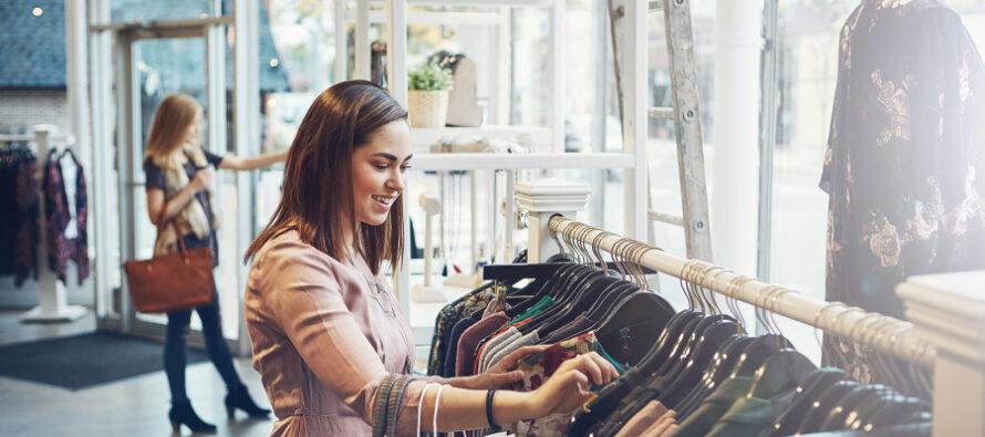 Intrebari pe care trebuie sa ti le pui inainte de a achizitiona o noua piesa vestimentara