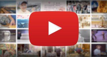 Top 5 canale de YouTube în România