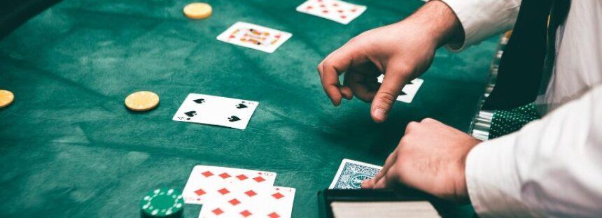 Top 5 cele mai mari câștiguri la blackjack din istorie