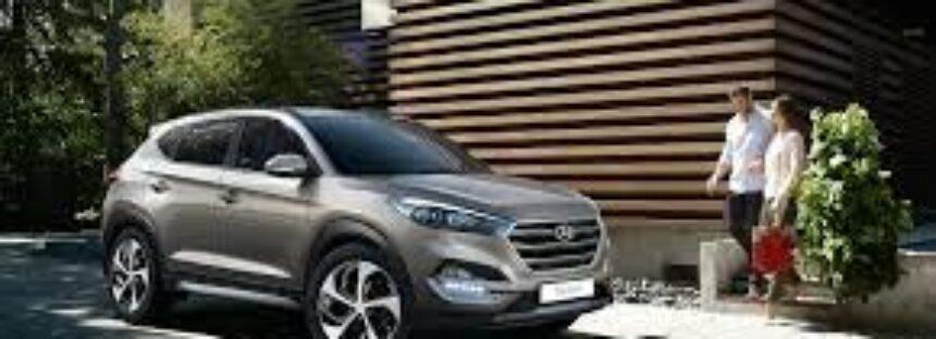 Hyundai Tucson- 5 motive care explica succesul sau