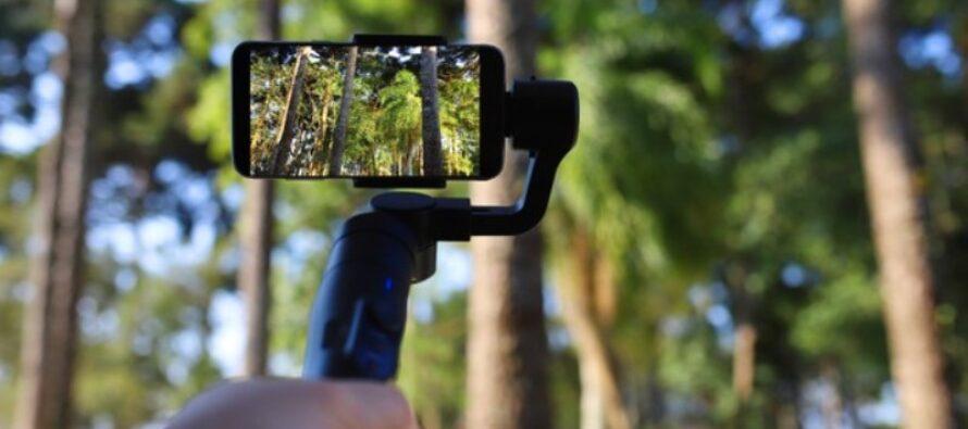 Cum faci poze profi cu telefonul mobil
