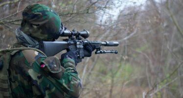 Cum se alege corect o lunetă de vânătoare?