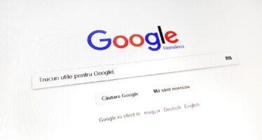 Cateva trucuri pentru a optimiza cautarile pe Google