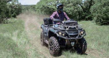 Plimbările off road cu ATV-urile – o activitate din ce în ce mai apreciată
