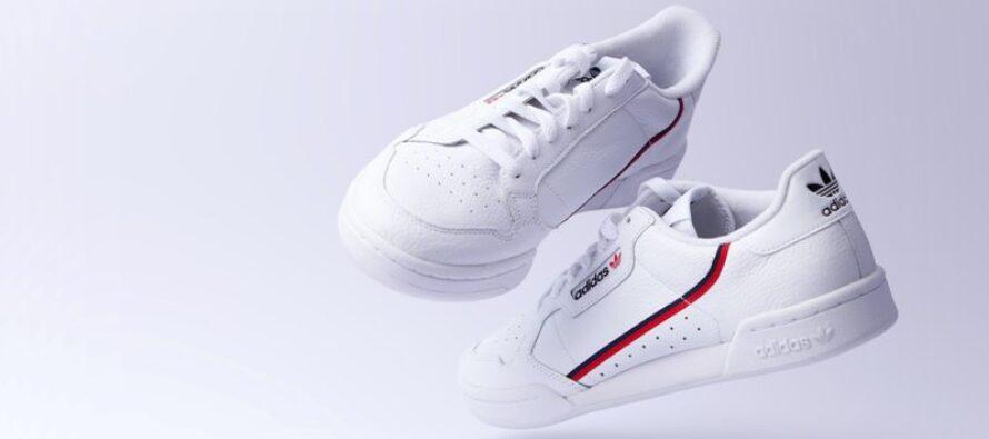 Adidas – un must have pentru garderoba oricui