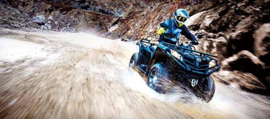 ATV-urile CFMOTO – Vârful industriei de vehicule off-road