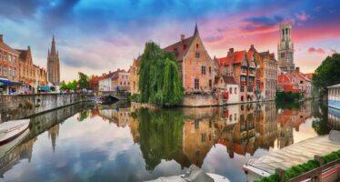 Cele mai frumoase orase din Belgia